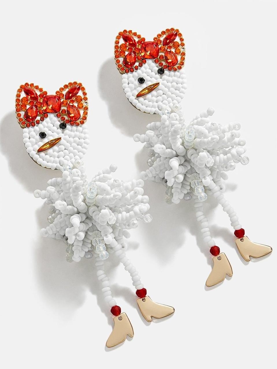 <p><span>Mrs. & Mrs. Frosty Earrings</span> ($58)</p>