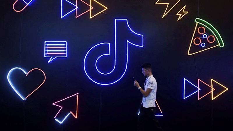 TikTok says it removed over 100 million videos in first half for policy violations