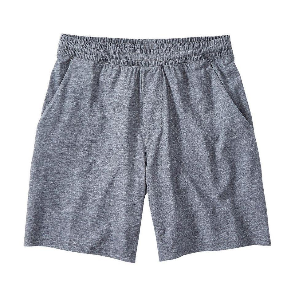 """<p><strong>Lululemon</strong></p><p>lululemon.com</p><p><strong>$68.00</strong></p><p><a href=""""https://go.redirectingat.com?id=74968X1596630&url=https%3A%2F%2Fshop.lululemon.com%2Fp%2Fmen-shorts%2FPace-Breaker-Short-7Linerless%2F_%2Fprod9010030&sref=https%3A%2F%2Fwww.bestproducts.com%2Flifestyle%2Fnews%2Fg2100%2Fperfect-gift-ideas-under-100%2F"""" rel=""""nofollow noopener"""" target=""""_blank"""" data-ylk=""""slk:Shop Now"""" class=""""link rapid-noclick-resp"""">Shop Now</a></p><p>Believe it or not, Lululemon has some of the best men's athletic wear. Both crazy comfortable and versatile, these 7-inch, unlined Pace Breaker shorts are one of their bestsellers. </p><p>They're ideal for any workout and made of four-way stretching Swift Ultra fabric that's also quick-drying and sweat-wicking. They have a <a href=""""https://go.redirectingat.com?id=74968X1596630&url=https%3A%2F%2Fshop.lululemon.com%2Fsearch%3FNtt%3Dpace%2Bbreaker&sref=https%3A%2F%2Fwww.bestproducts.com%2Flifestyle%2Fnews%2Fg2100%2Fperfect-gift-ideas-under-100%2F"""" rel=""""nofollow noopener"""" target=""""_blank"""" data-ylk=""""slk:wide variety of colors and patterns"""" class=""""link rapid-noclick-resp"""">wide variety of colors and patterns</a>. </p>"""