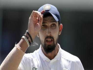 Ishant Sharma says conceding 30 runs in an over to James Faulkner was 'turning point' in career
