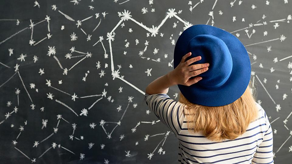 Horoscope expert and psychic Rose Smith has revealed 2021 will be better than 2020, but there will still be some tensions. Photo: Getty