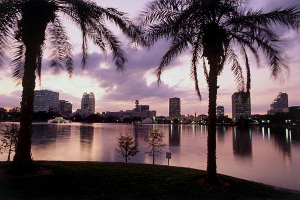 10 Reasons Why Orlando is Best For...