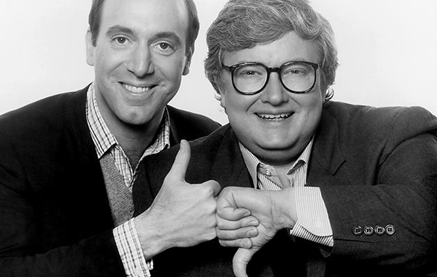 """roger ebert and gene siskel the iconic critics for america Film critic roger ebert dies roger ebert gives his iconic """"thumbs up"""" gesture at he teamed up with gene siskel, a critic for rival newspaper the chicago."""