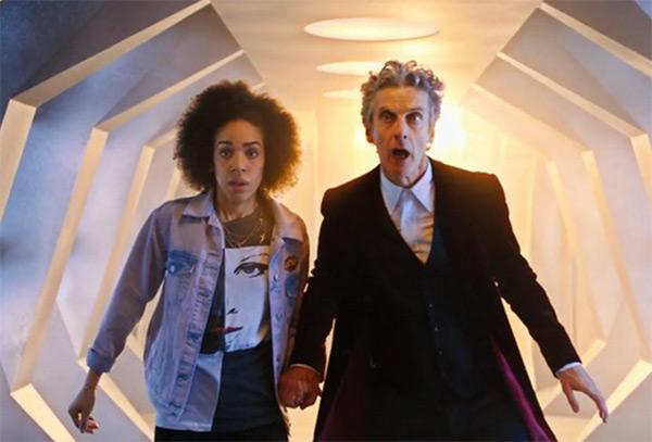 Doctor Who Season 10 Christmas Special.Doctor Who Season 10 Trailer Have A Closer Look At New
