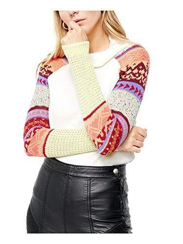 """<p><strong>Free People</strong></p><p>amazon.com</p><p><strong>$25.84</strong></p><p><a href=""""https://www.amazon.com/dp/B08JVJJN81?tag=syn-yahoo-20&ascsubtag=%5Bartid%7C10051.g.27038%5Bsrc%7Cyahoo-us"""" rel=""""nofollow noopener"""" target=""""_blank"""" data-ylk=""""slk:Shop Now"""" class=""""link rapid-noclick-resp"""">Shop Now</a></p><p>A statement sleeve is always necessary. </p>"""