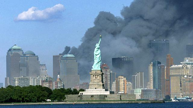 Cancer Connection to 9/11 Dust Is No Surprise