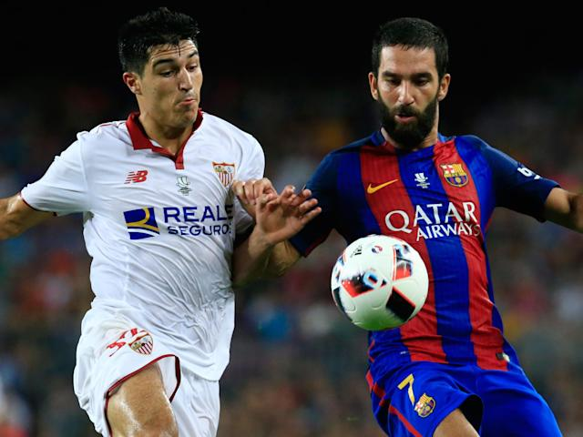 Barcelona vs Sevilla: What time does it start, where can I watch it, what TV channel is it on?