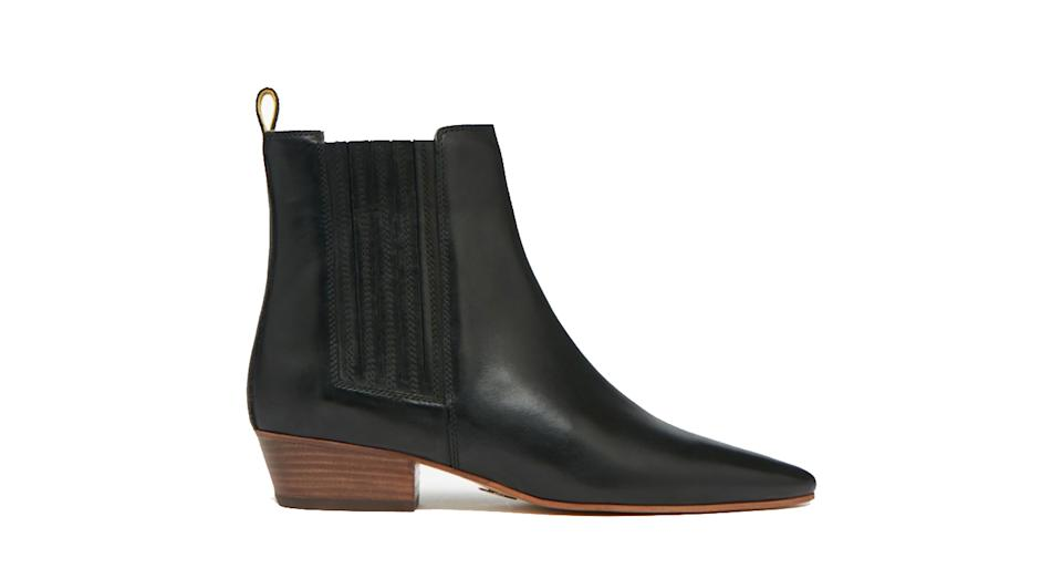 Walcott Leather Chelsea Boot