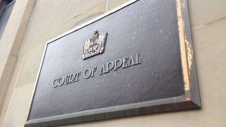 Free legal clinic offered by Court of Appeal to continue