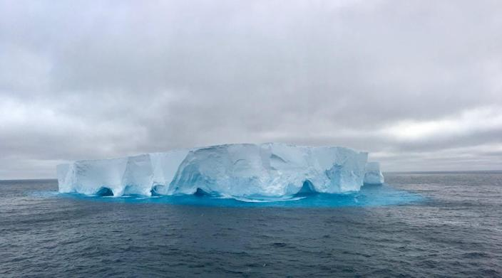 "<span class=""caption"">Not all clouds are the same, and climate models have been predicting the wrong kinds of clouds over the Southern Ocean. </span> <span class=""attribution""><span class=""source"">Kathryn Moore</span>, <a class=""link rapid-noclick-resp"" href=""http://creativecommons.org/licenses/by-nd/4.0/"" rel=""nofollow noopener"" target=""_blank"" data-ylk=""slk:CC BY-ND"">CC BY-ND</a></span>"