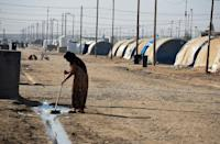 More than three years after Iraq declared IS defeated, nearly 1.3 million people remain internally displaced, one-fifth of them in camps