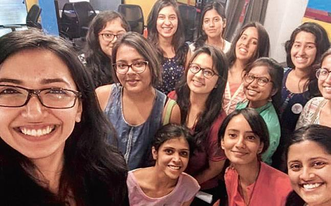 Delhi: An NGO and 500 women fight for 'Health Over Stigma'