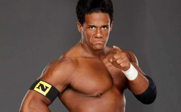 WWE's Darren Young reveals he's gay; John Cena, WWE express support