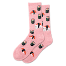 <p>Notice the little cat on these <span>Sushi Crew Socks</span> ($7).</p>