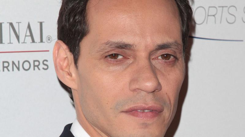 Marc Anthony trauert um seine Mutter