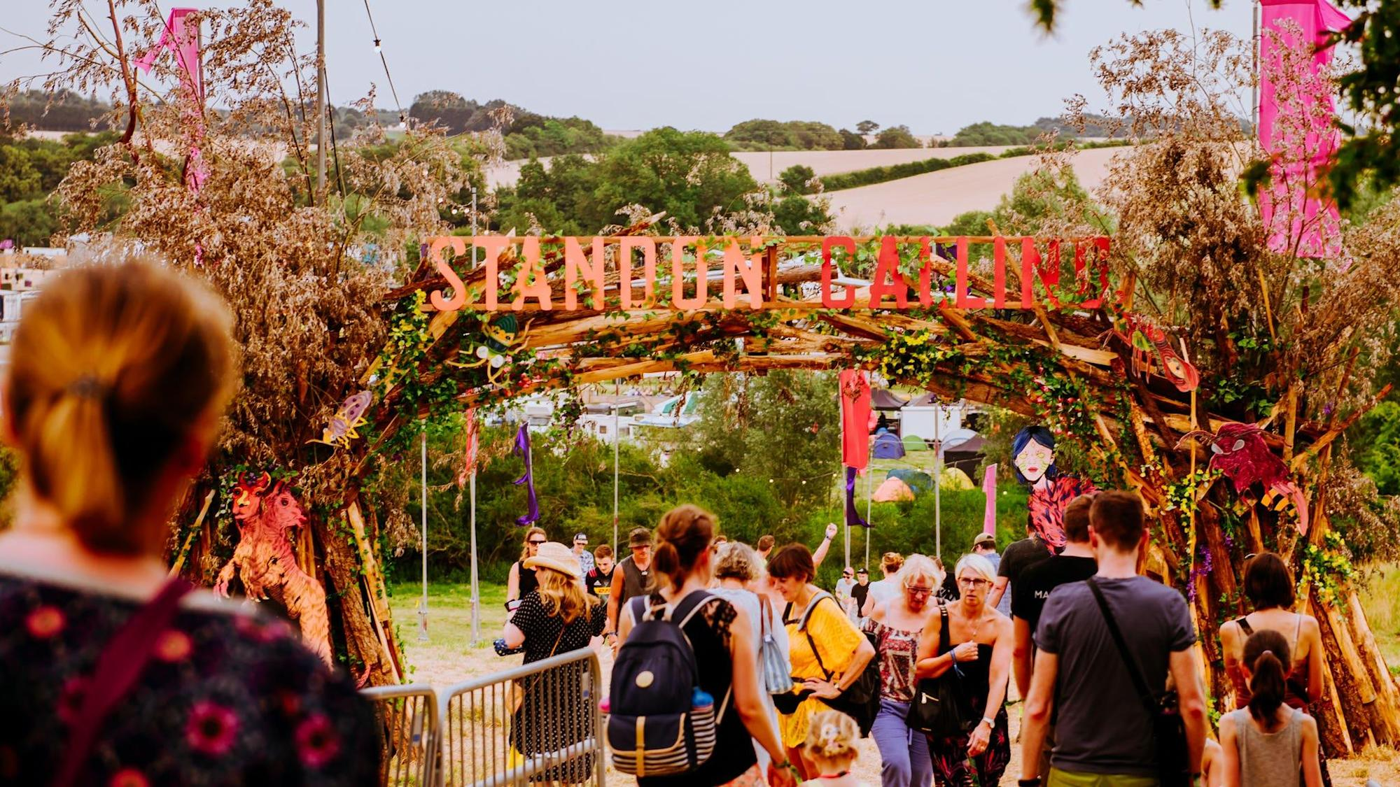 Standon Calling music festival announces early summer dates