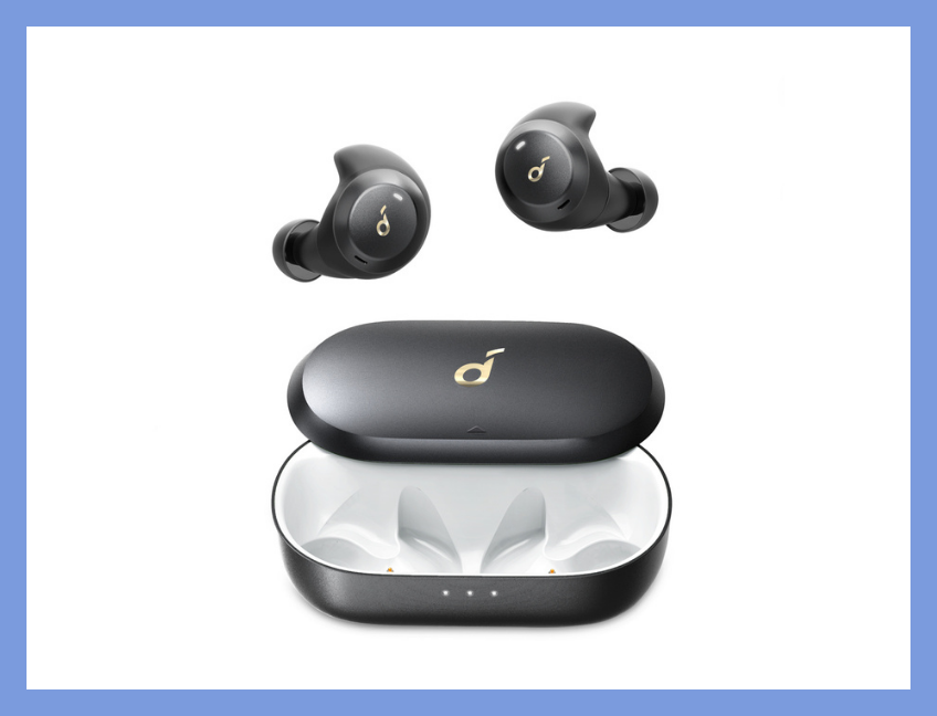Soundcore by Anker Life Dot 2 In-Ear Wireless Headphones. (Photo: Anker Soundcore)