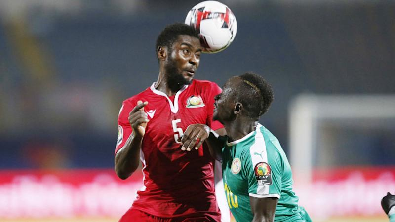 Afcon 2019: I am sorry for Kenya's mistake against Senegal – Musa Mohammed