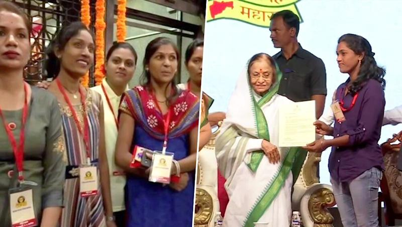 Maharashtra: For the First Time, Tribal Women to Drive MSTRC Buses, 163 Candidates to Get Training for Driving Heavy Vehicles