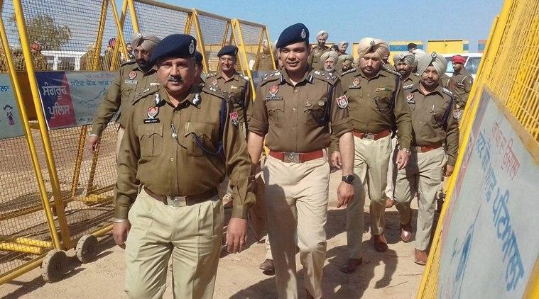 Punjab promotes 3 IPS officers to DGP rank