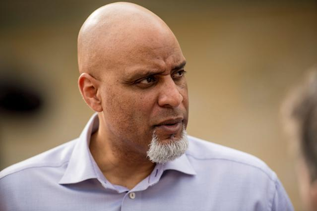 Tony Clark, the players' union and MLB are expected to announce a number of procedural changes on Thursday. (Getty Images)