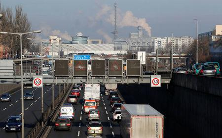 Germany to Announce Decision of Diesel Cars Ban on Thursday