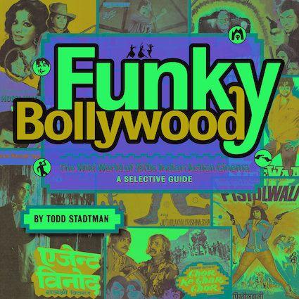 In the 1970s, Indian cinema gave birth to a new breed of action movie, one that combined its own exuberant traditions with foreign influences. This was the domain of hard fighting he-men stars like Amitabh Bachchan, Dharmendra and Feroz Khan, and badass, whip-wielding heroines played by the likes of Zeenat Aman, Hema Malini, and Rekha. Todd Stadtman helps the reader in understanding this world of karate killers, femme fatales, space age lairs, bombshells and booby traps.
