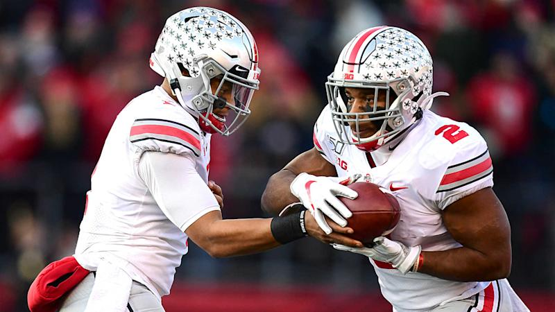 College Football Schedule Week 14 What Games Are On Today
