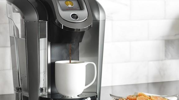 Keurig Coffee Makers Are On Sale At Walmart Ready To Make Your