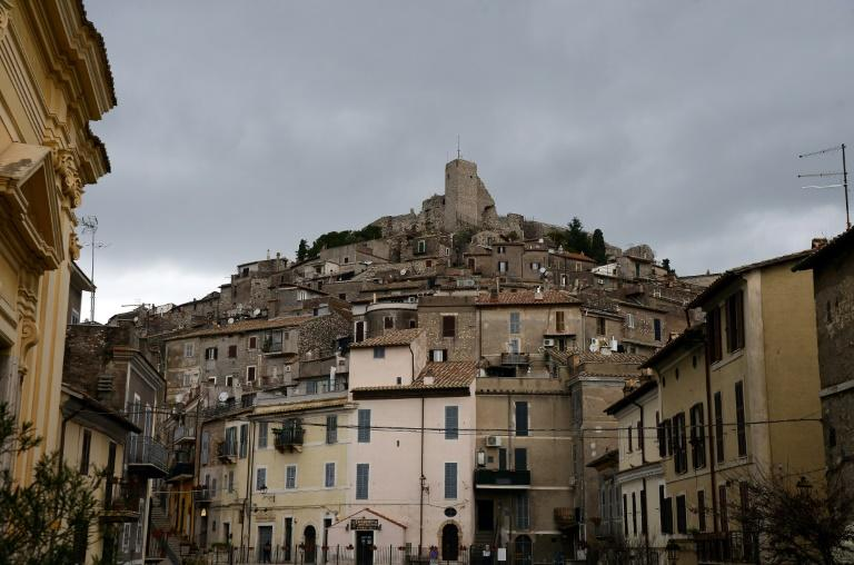 Tired of corruption and parliamentary paralysis, voters in Italian towns like Guidonia have turned to the anti-establishment Five Star movement
