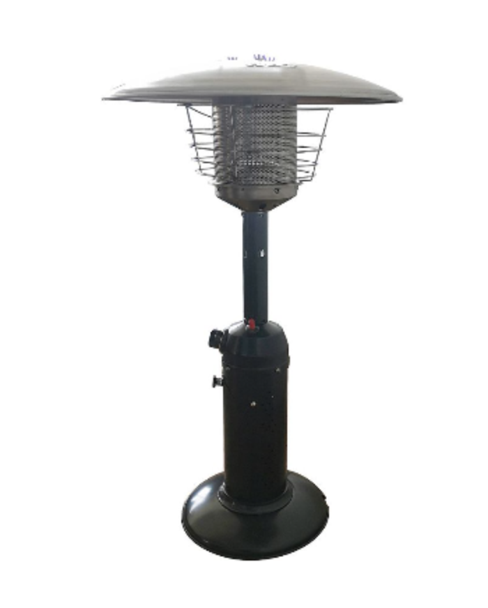 Hampton Bay Tabletop heater.