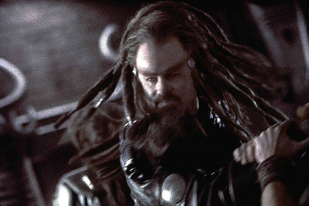 "John Travolta, ""Battlefield Earth"" (2000)"