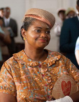 Octavia Spencer Talks About 'The Help,' Minny Jackson, and ...