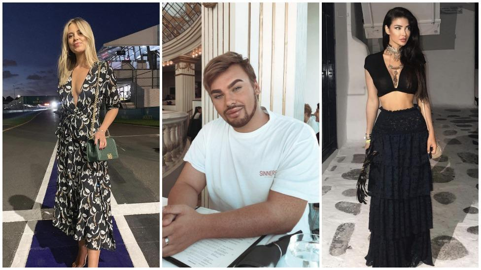 <p>Some of Australia's most extravagant young people are making a name for themselves online for splashing their families' seemingly infinite coin in a never-ending thread of picture-perfect moments. </p>