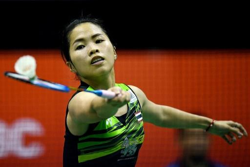 Thailand's challenge will be spearheaded by Ratchanok Intanon -- the current world number four better known to Thais as Nong May -- and have a solid team that should emerge comfortably from a group including India, Taiwan, Hong Kong and Germany