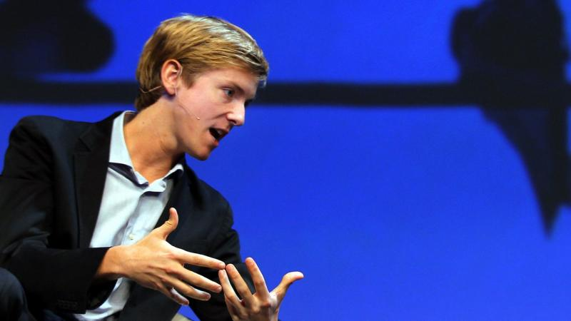 Facebook co-founder Chris Hughes terms the new Libra cryptocurrency as 'frightening'