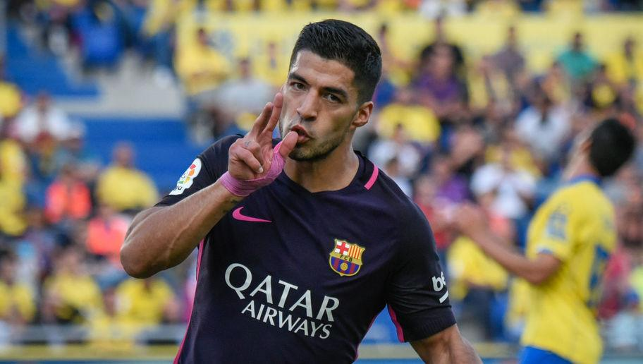 <p><strong>La Liga goals: </strong>28</p> <p><strong>La Liga minutes: </strong>2,775</p> <br /><p>Luis Suarez finished last season as European Golden Shoe winner and has enjoyed another fine goalscoring campaign with Barcelona, even if he's been slightly less prolific. He's scored 138 league goals since August 2012 going back to his time at Liverpool.</p>