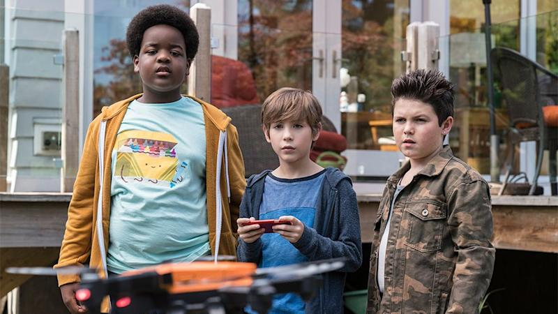 Film Review: Good Boys Is More Than Just Middle-Schoolers Cursing