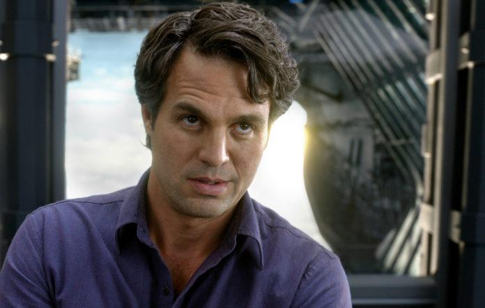 Mark Ruffalo was very apprehensive about joining the MCU (Image by Disney)