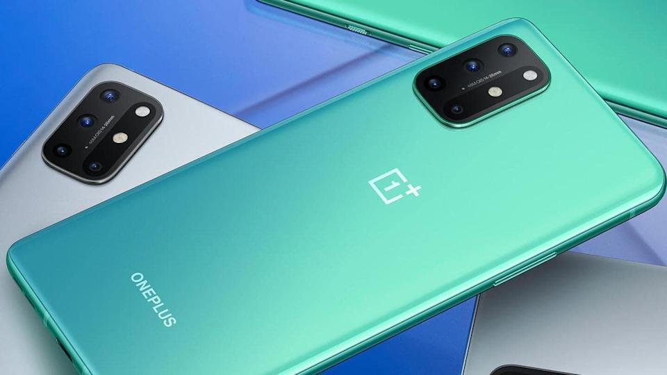 OnePlus 8T becomes cheaper; now available at Rs. 39,000