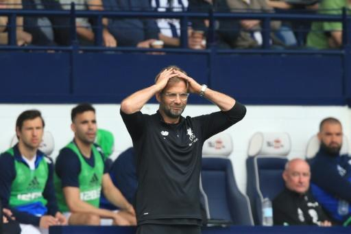 Liverpool manager Jurgen Klopp at times bemoaned the subdued atmosphere in modern English grounds, even at the mythical Anfield, compared to his grounding in Germany's Bundesliga