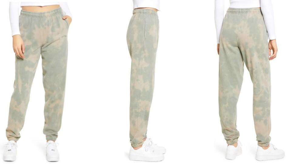 BDG Urban Outfitters Joggers - Nordstrom, $24 (originally $59)