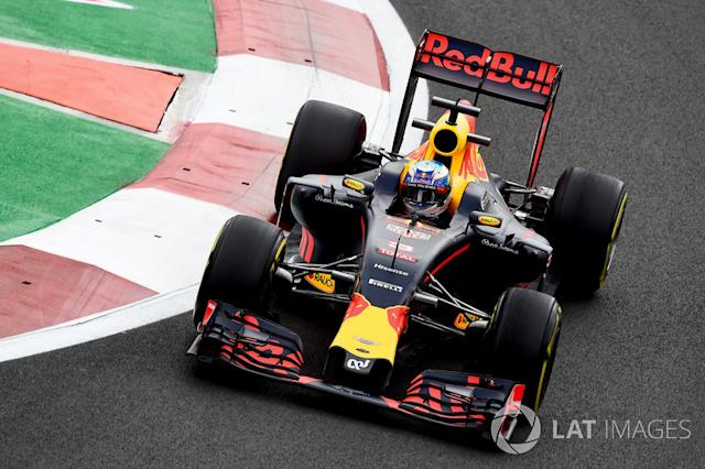 """2016: Red Bull-TAG Heuer RB12 <span class=""""copyright"""">Sutton Motorsport Images</span>"""