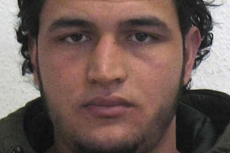 Three suspects have been arrested because of alleged links to Anis Amri: AP