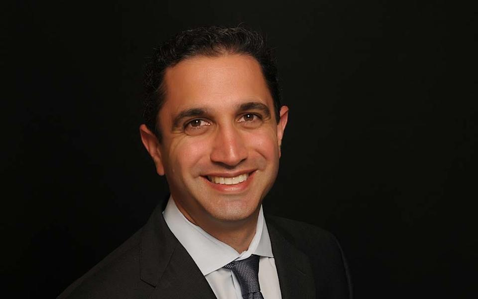Josh Leibowitz became the president of Seabourn three months after the cruise industry paused all sailing