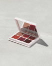 """<p><strong>Fenty Beauty</strong></p><p>fentybeauty.com</p><p><a href=""""https://go.redirectingat.com?id=74968X1596630&url=https%3A%2F%2Fwww.fentybeauty.com%2Fsnap-shadows-mix-and-match-eyeshadow-palette%2FFB70023.html&sref=https%3A%2F%2Fwww.seventeen.com%2Fbeauty%2Fmakeup-skincare%2Fg35888088%2Ffenty-beauty-sale%2F"""" rel=""""nofollow noopener"""" target=""""_blank"""" data-ylk=""""slk:Shop Now"""" class=""""link rapid-noclick-resp"""">Shop Now</a></p><p><strong><del>$25</del> $18.75 (25% off)</strong></p><p>Thanks to this pretty palette, you can <em>finally</em> master that smokey eye. </p>"""