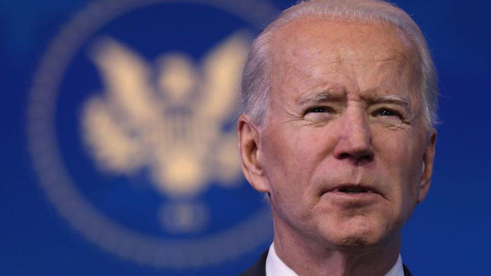 Biden Inauguration: What will Joe Biden do first?