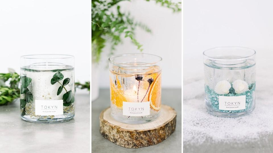 Source: Etsy / TOKYN Candles