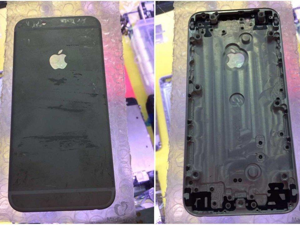 Here's everything we know about the iPhone 6