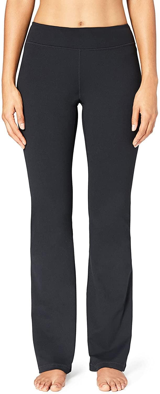 <p>These <span>Core 10 'Build Your Own' Boot Cut Yoga Pants</span> ($44) are a little bit nostalgic, and so comfortable.</p>